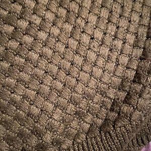 Accessories - Bottega Veneta knit scarf mohair & wool